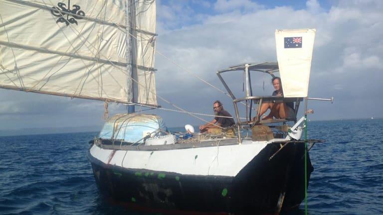 'Most Interesting' Voyager Set Back Off Hawaii (Blog)