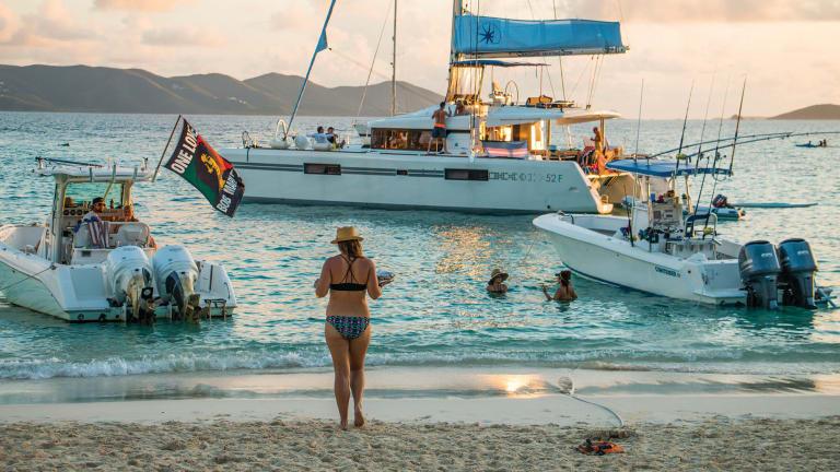 #CaribbeanComeback: Revival