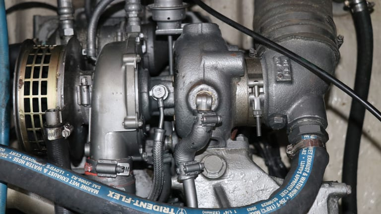 From The Workbench: How To Make Sure Your Turbo Runs Forever