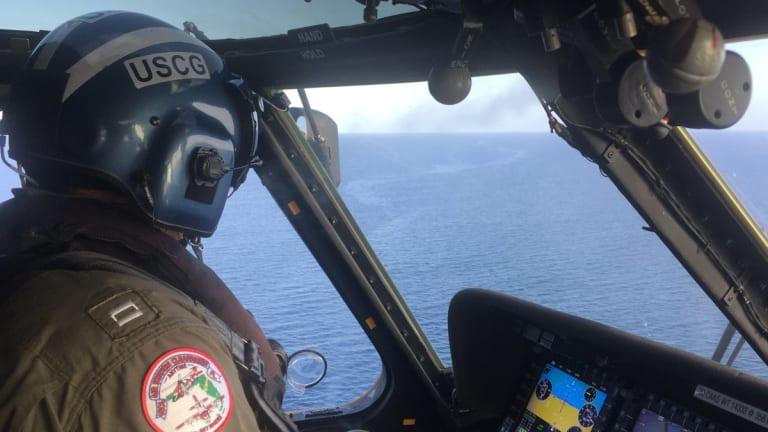 Massive Volunteer Boater Effort To Find Lost Firefighters (Videos)