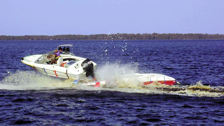 Tale of Two Reports: Boating Deaths Down and List of Danger 'Hot Spots'