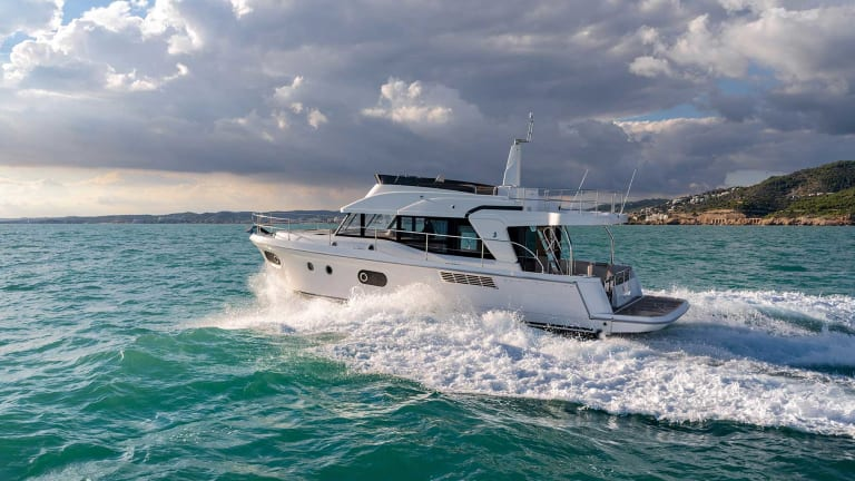 Beneteau Swift Trawler 47: Believe the Hype