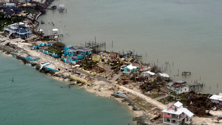 Dorian Disaster: How To Help the Bahamas...And How Not To