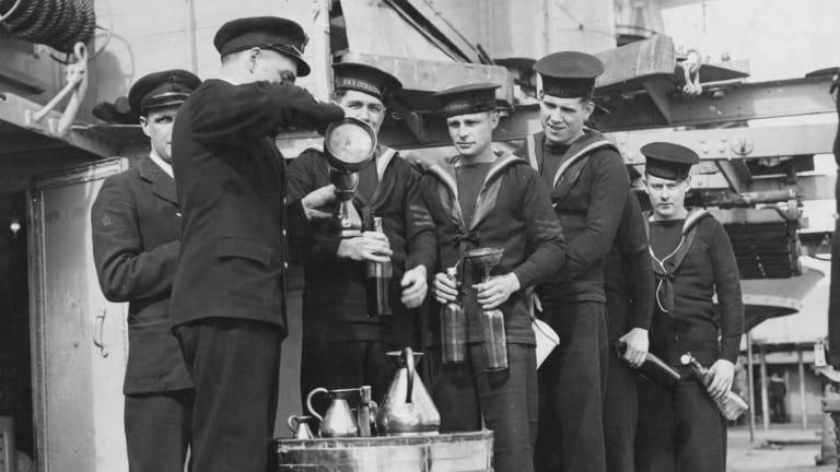 Rum Renaissance: A Nautical History