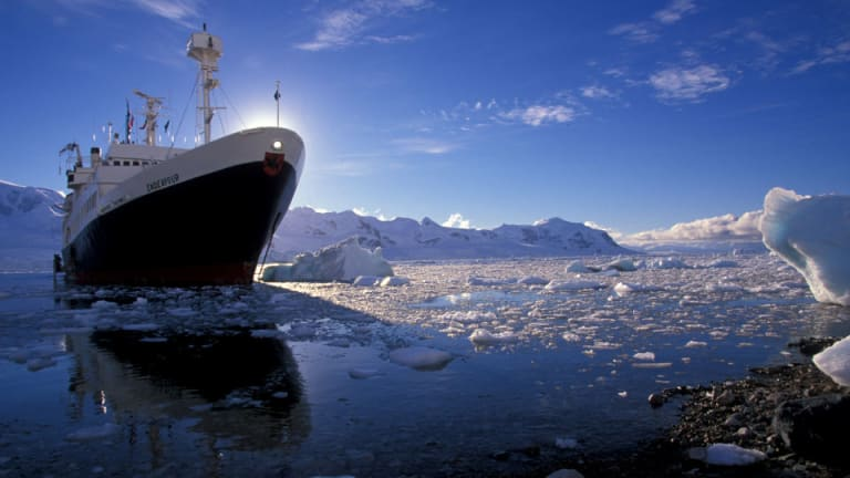Call of the Wild: A Case for Cruising Earth's High Latitudes