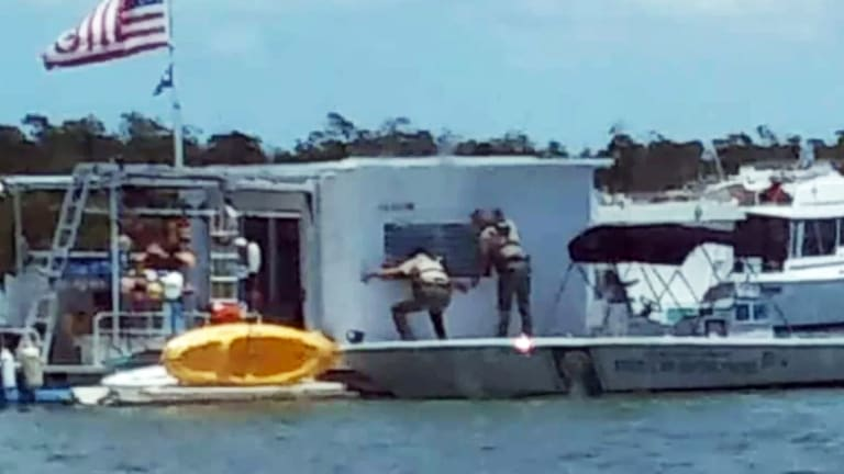 Key West Documentarians Explore Police Shooting of Liveaboard (Video)