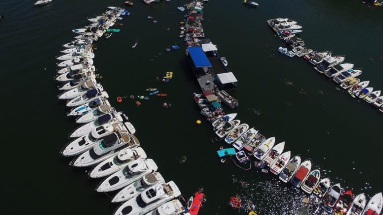 60,000 Boaters 'Reminded' To Re-Register