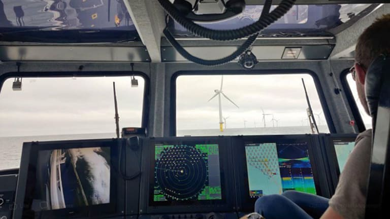 Claims of Wind Turbine Radar Interference Are 'Hype,' Says Industry Pro