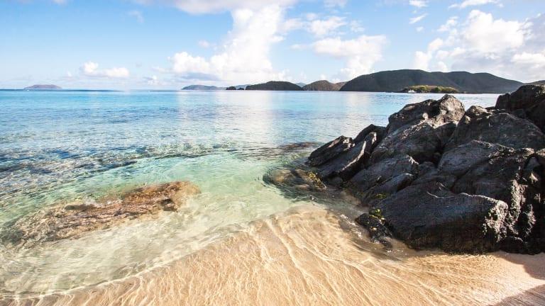 Cruising Island Comeback