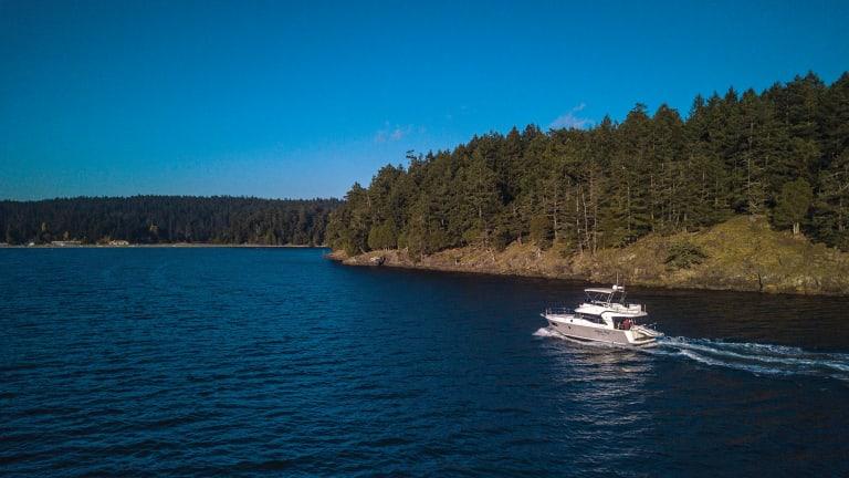 Swift Updates: The Beneteau Swift Trawler 35