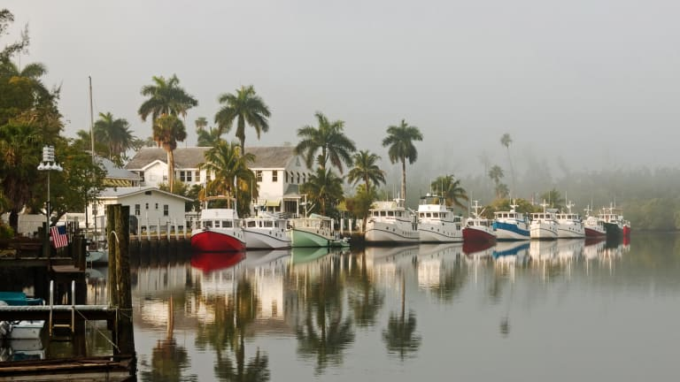 The Florida Mini-Loop