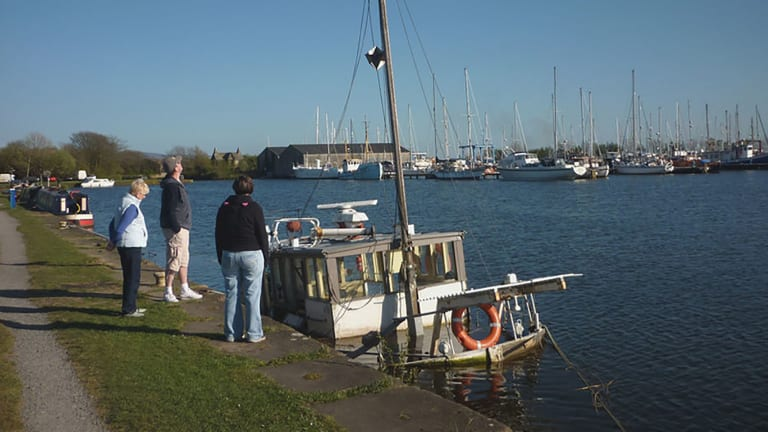 Know how: Is Your Bilge Pump up to the Job?