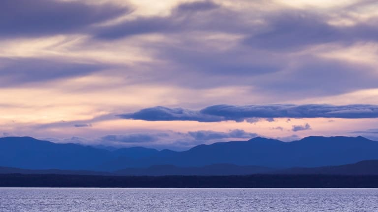 Lake Champlain as a Cruising Destination