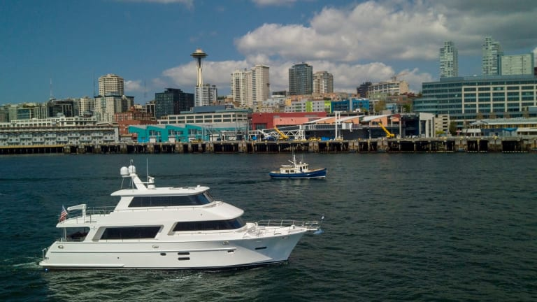 TrawlerFest Seattle Preview