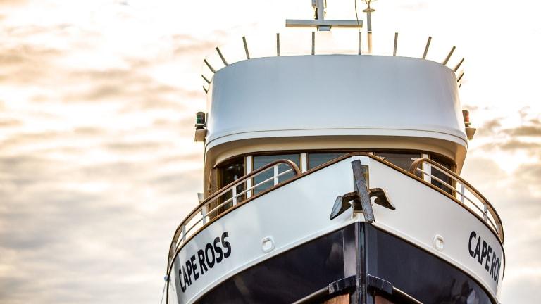 Soul  Of A  Workboat
