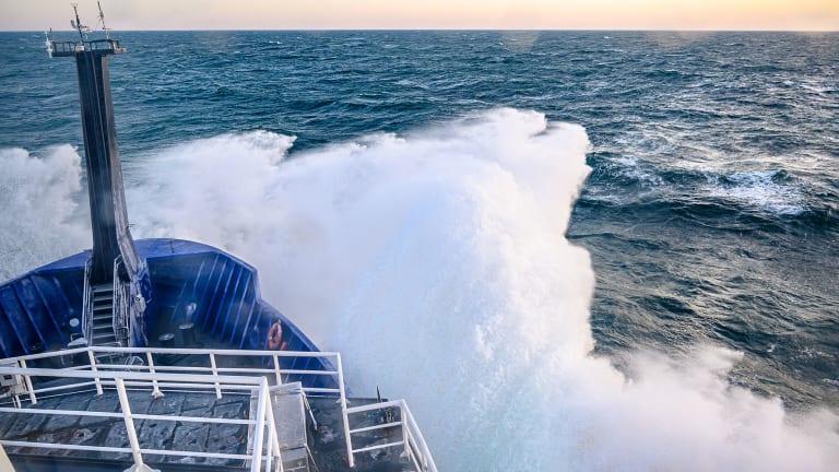 Shaken & Stirred: Adventures in the New Arctic