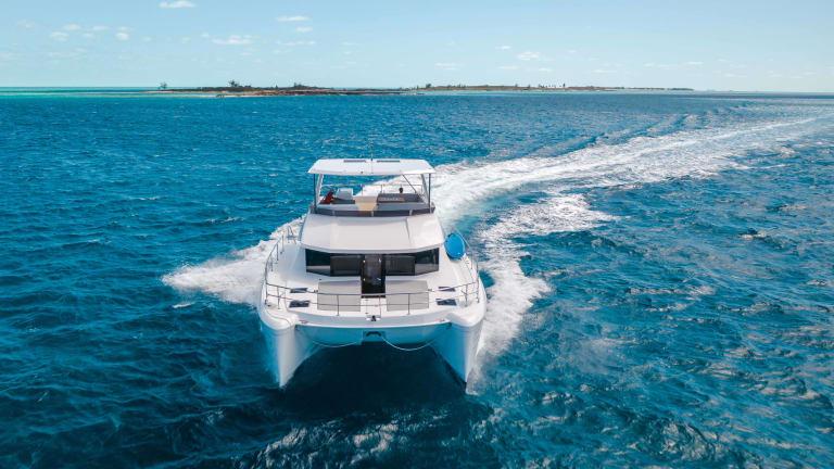 The Top Catamarans of 2020