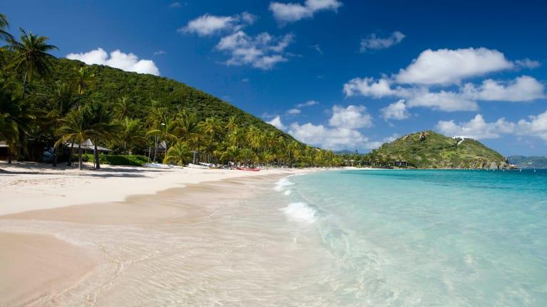 British Virgin Islands: A Reachable Dream