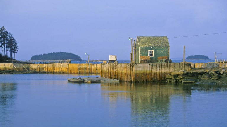 Maine's Penobscot Bay: Classic Cruising in the Northeast