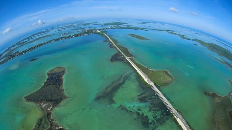The Florida Keys: A World Unto Itself