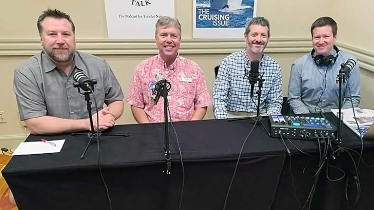 Trawler Transactions: Buying & Selling Tips from the Pros [PODCAST]