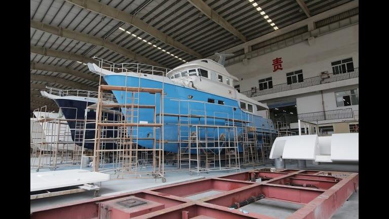 Boatbuilding Standards Made Easy