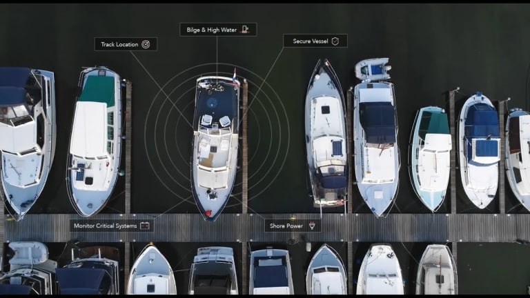 The Changing Face of Boat Security