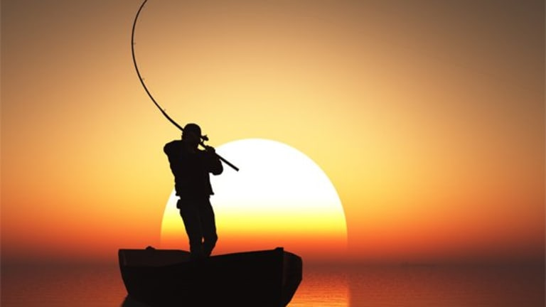 Anglers Bootcamp: The Basics of Saltwater Fishing