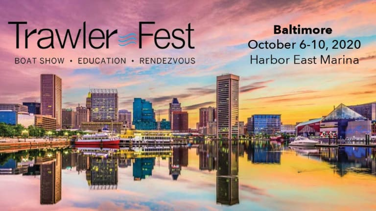 TrawlerFest: Baltimore