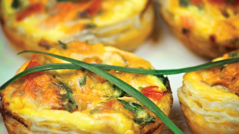 Mini Salmon 