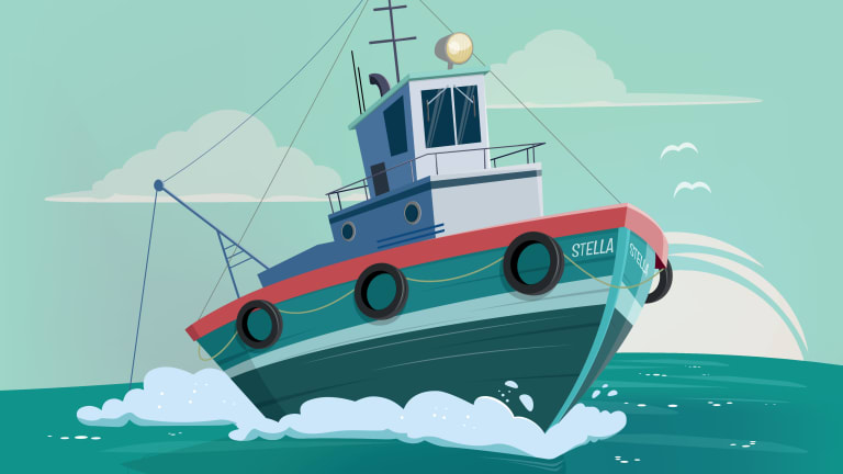 Welcome to Trawler Talk. Now, What's a Trawler? [PODCAST]