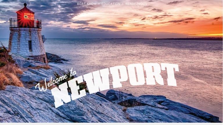 Trawlerfest: Newport, RI 2021