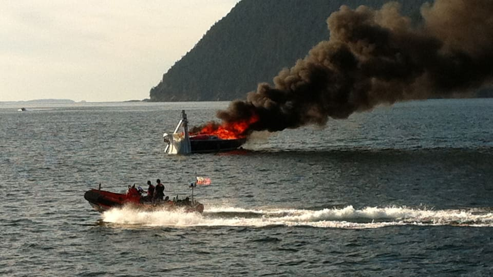 Boaters University Launches 'Safety & Rescue at Sea' (Video)