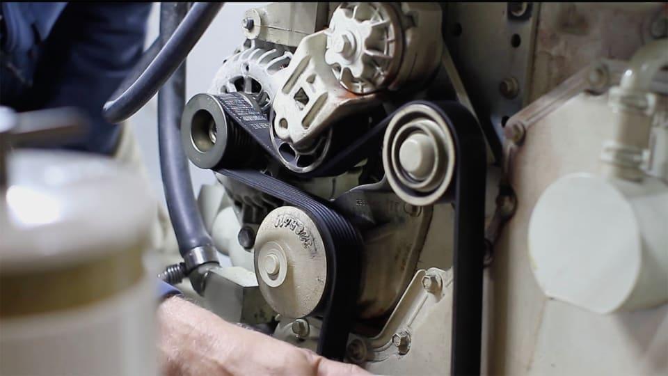 Avoiding Engine Room Disaster