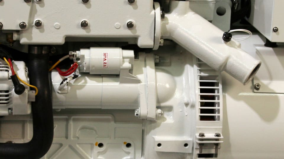 How to Choose the Right Generator for Your Boat