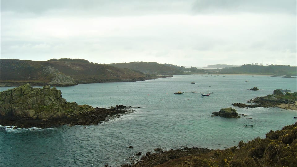 Roads Less Travelled: Isles of Scilly