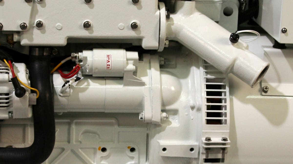 How To Choose The Right Generator For Your Boat Passagemaker