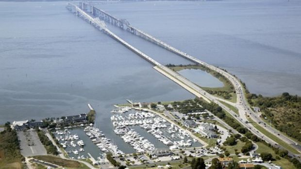 BayBridgeMarinaAerial