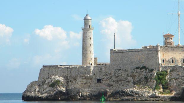 Havana El Morro
