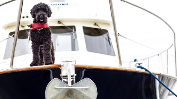 Nautical Miles LORES