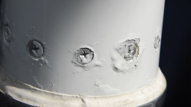 One of the peskiest marine maintenance problems.