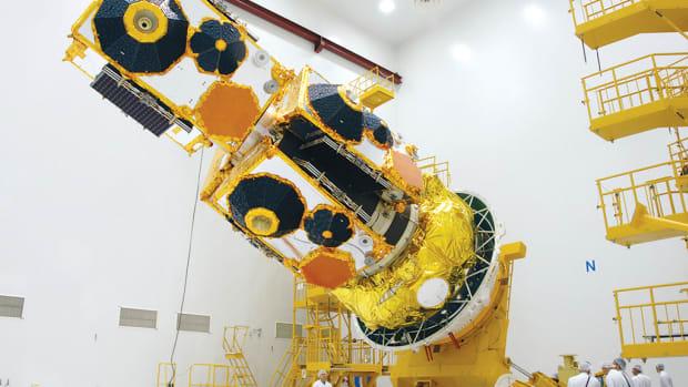 GlobalstarSat_Arianespace4X3