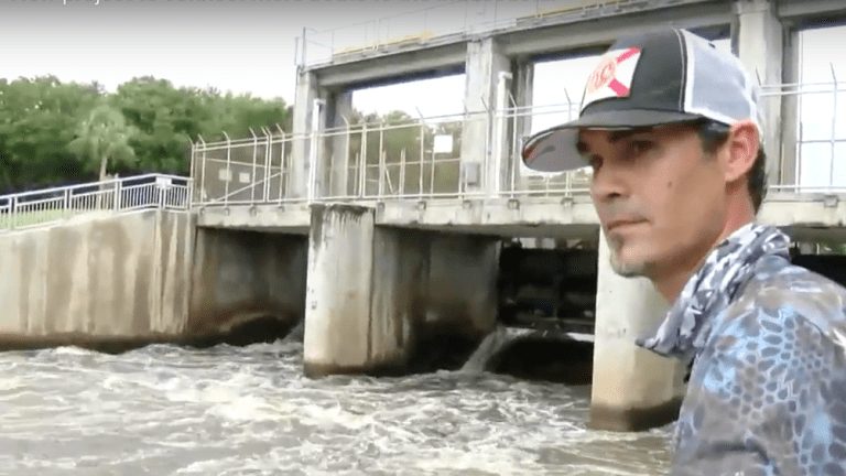 Plan To Link 'Chain of Lakes' To Florida ICW (Video)