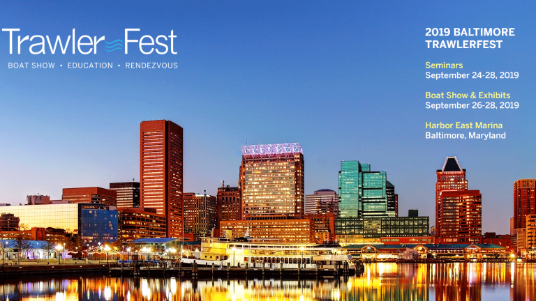 TrawlerFest Returns to Baltimore