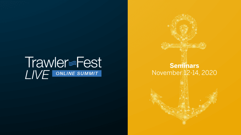 TrawlerFest Seattle Transformed to an Online Summit