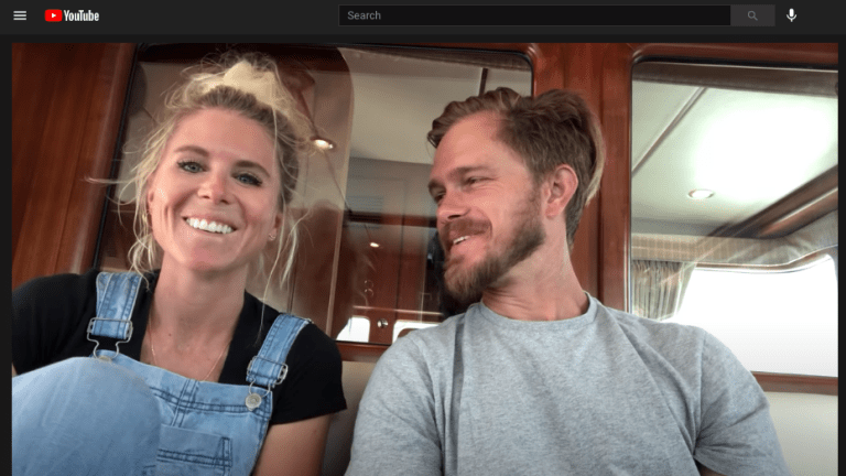 Liveaboard Reality: Rising Stars of the Small Screen