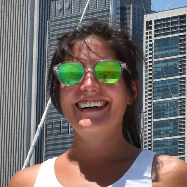 Tina Petrick