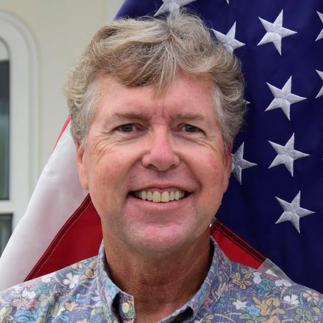 Jeff Merrill, CPYB