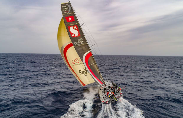 Where Danger Lives: The Safety Culture In Ocean Racing