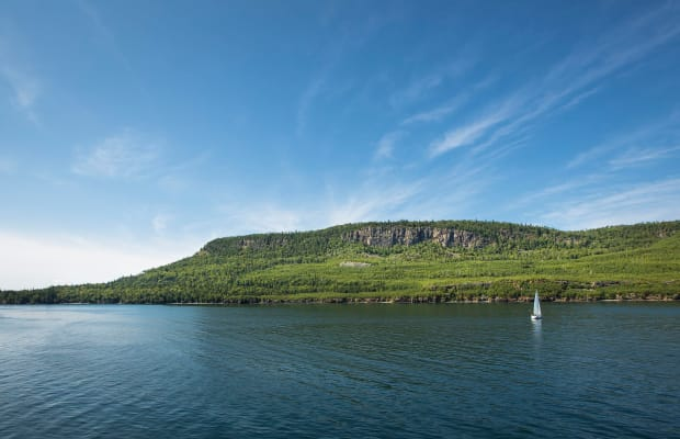 Cool Ports of Call on the Great Lakes